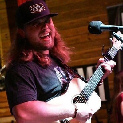 JASON LAMSONSouthern Rock - Jason has a great island sound that is a mix of country and souther rock with an island twist!