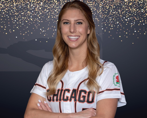 Brenna Moss - Chicago Bandits Outfielder