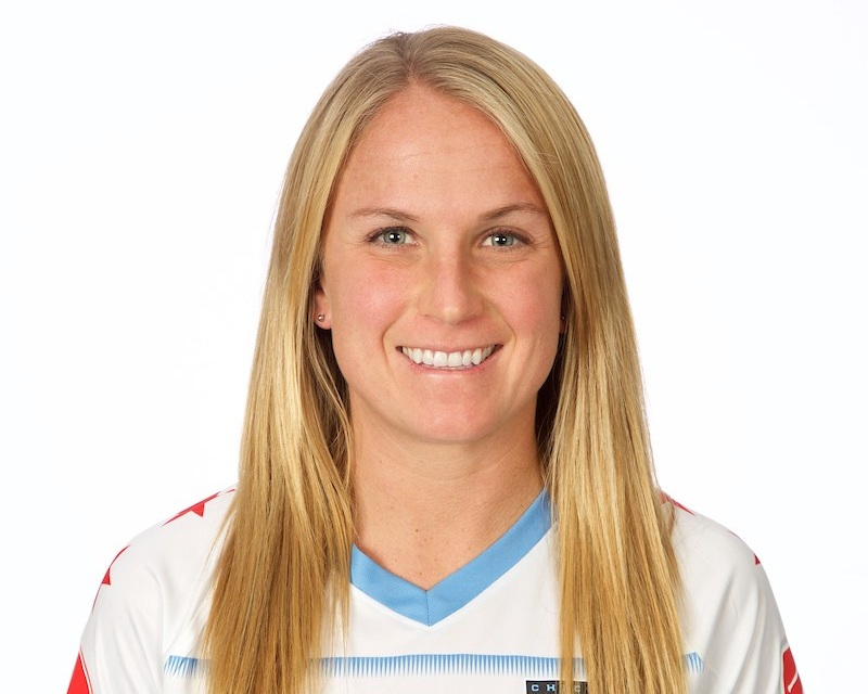 Alyssa Mautz - Chicago Red Stars Midfielder
