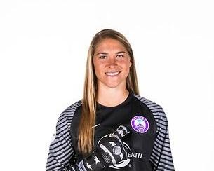 Aubrey Bledsoe - Washington Spirit Goalkeeper