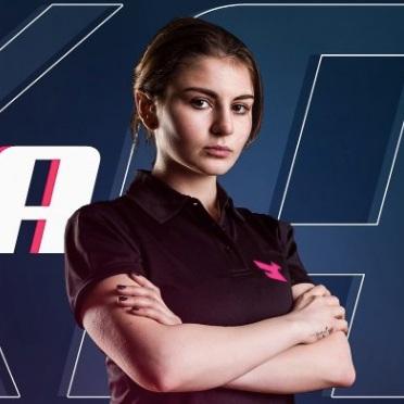 Anna Ananikova - ANT1KA -