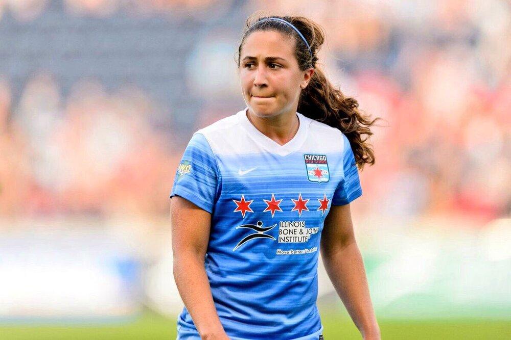 Danielle Colaprico
