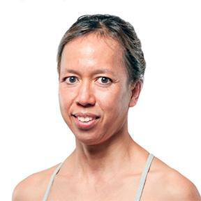 Justine Hoang, yoga teacher, Adi Shesha, Ottawa
