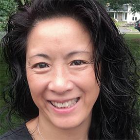 Barb Wong, yoga teacher, Adi Shesha, Ottawa