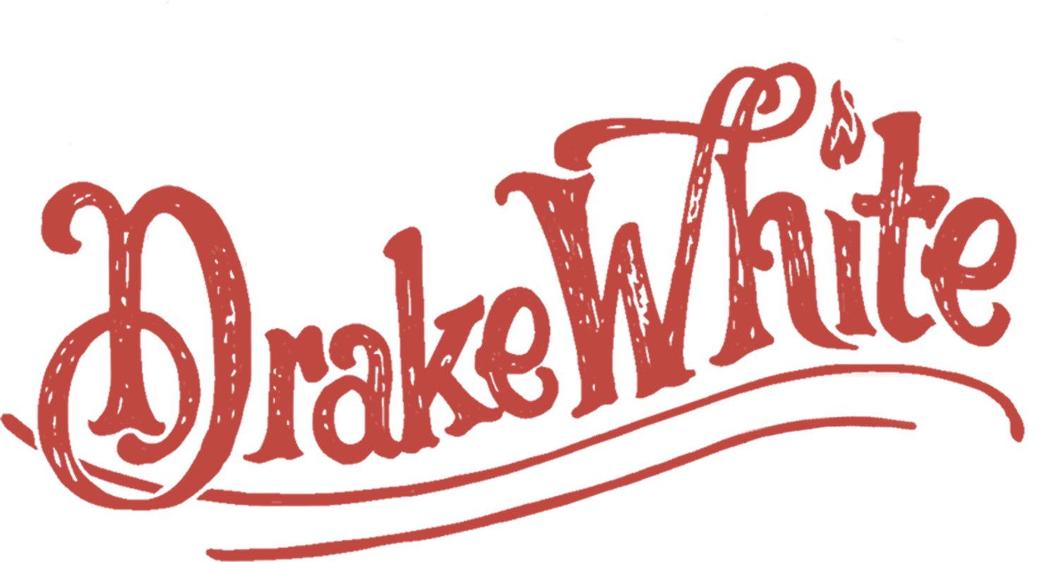 Drake White Website