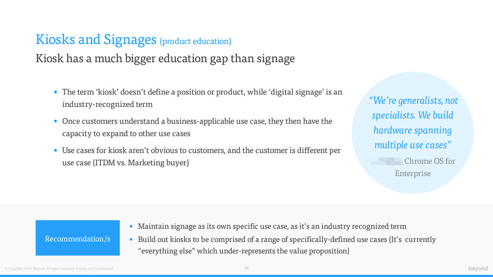 Insights example 2