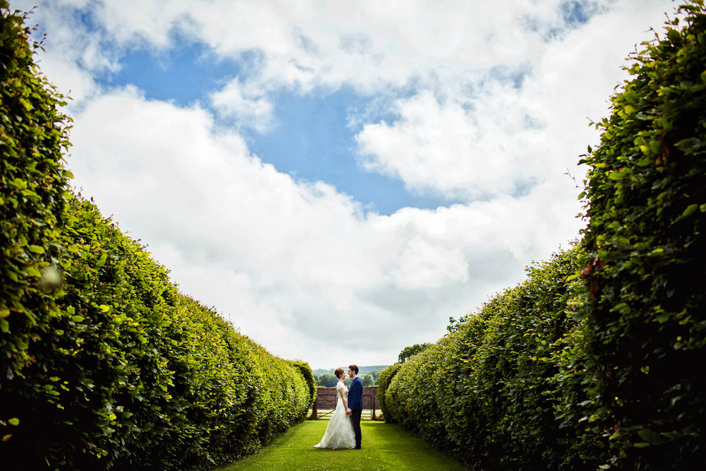 Ballyvolane House Gardens Wedding Photography by Cork, Kerry and Dublin wedding photographer David Casey