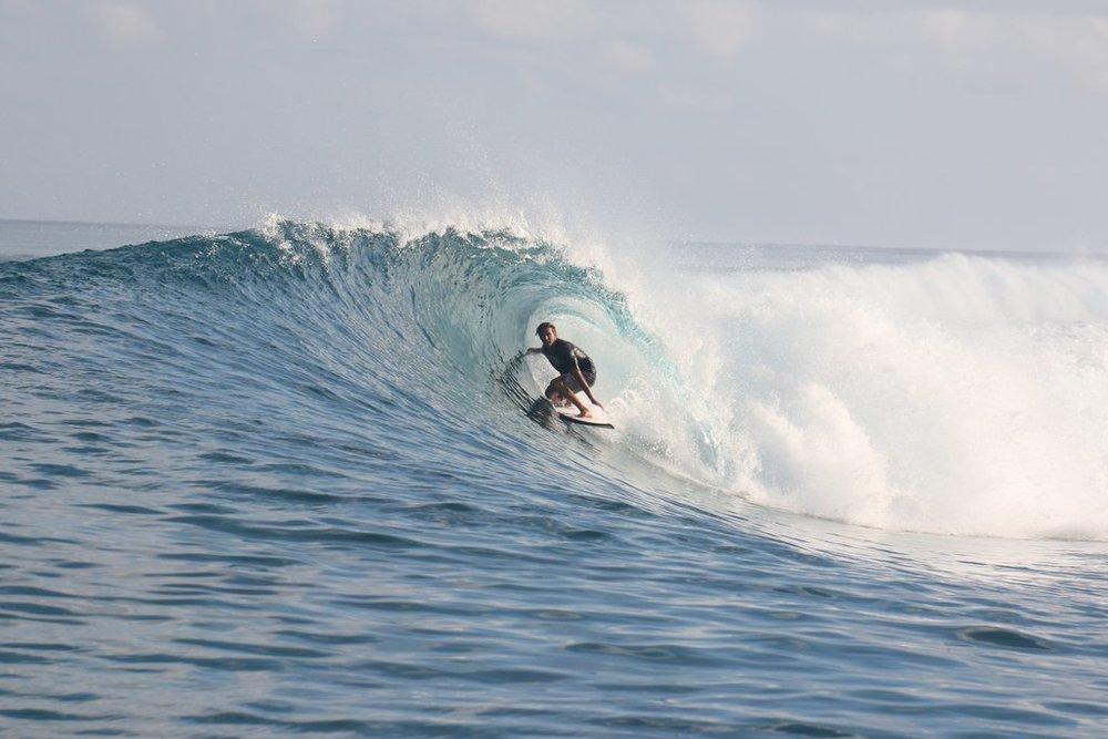 Niyama Luxury Surf Resort Maldives Hocus Pocus