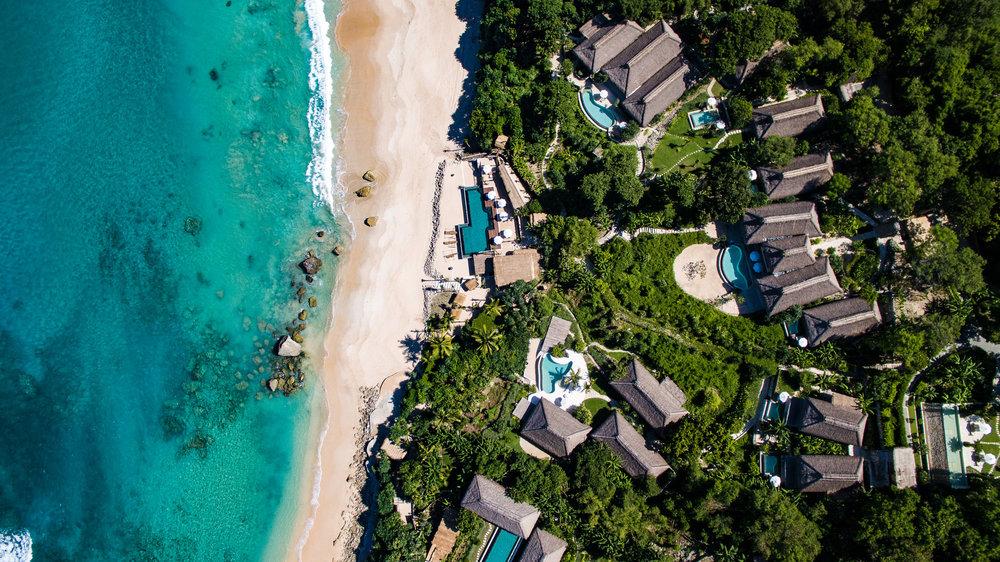 Nihi Sumba Best Surf Resort Bali Luxury