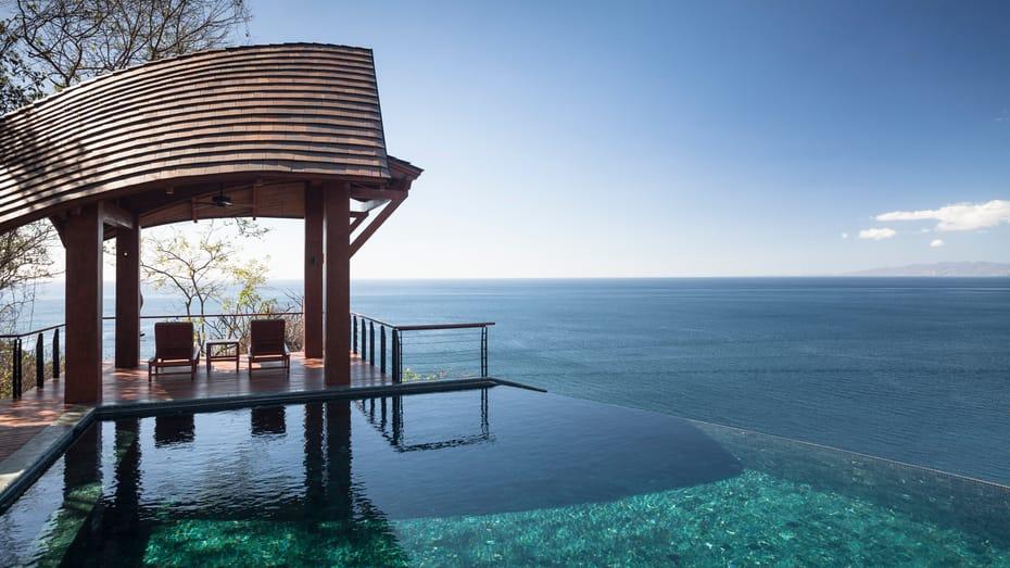 Luxury Accommodation Four Seasons Costa Rica