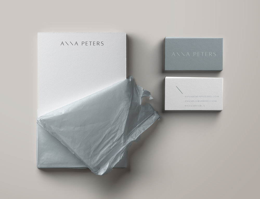 Anna Peters Stationery - Cast + Company