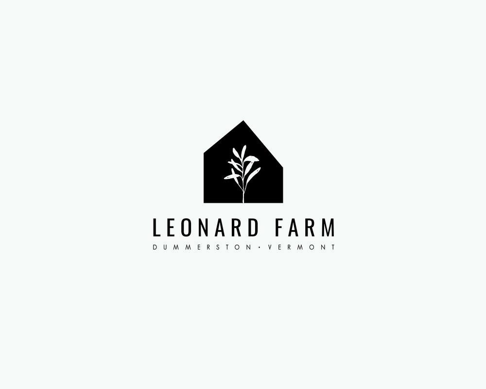 Cast + Company - Leonard Farm