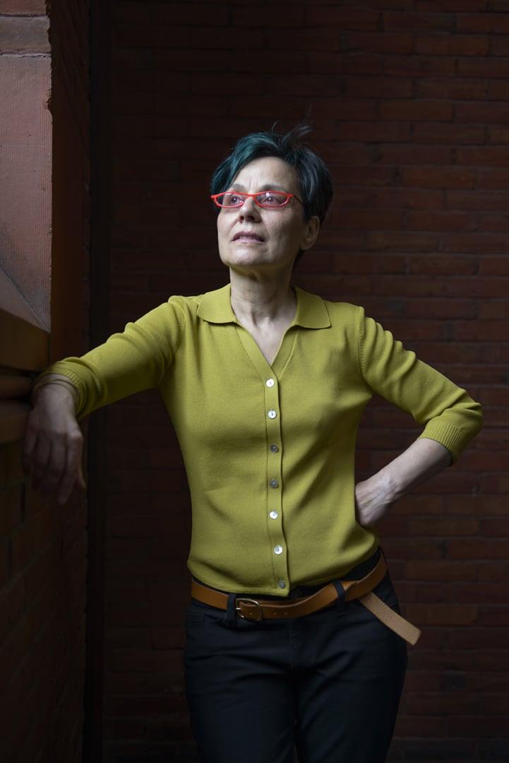 Susan DiPronio 2013 via Leeway Foundation
