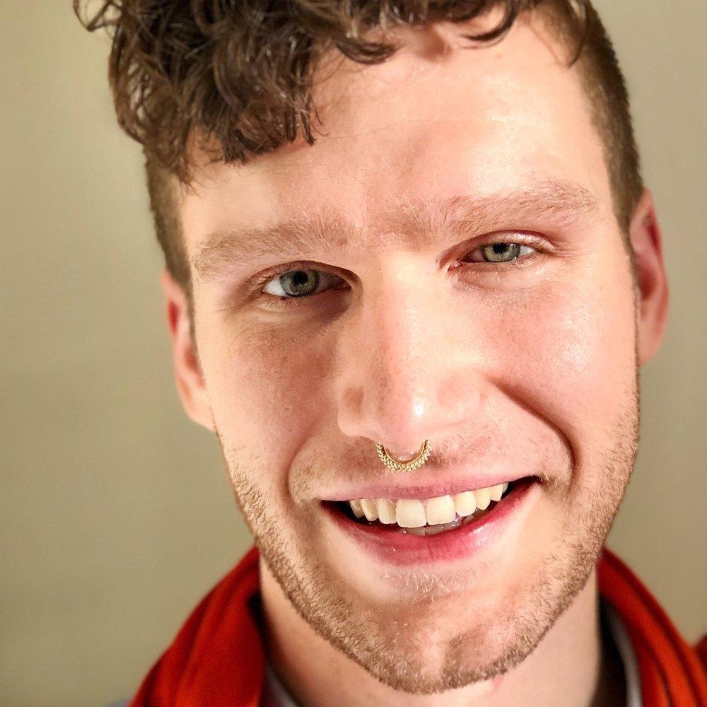 DJ Coordinator - Jeffrey Anderson
