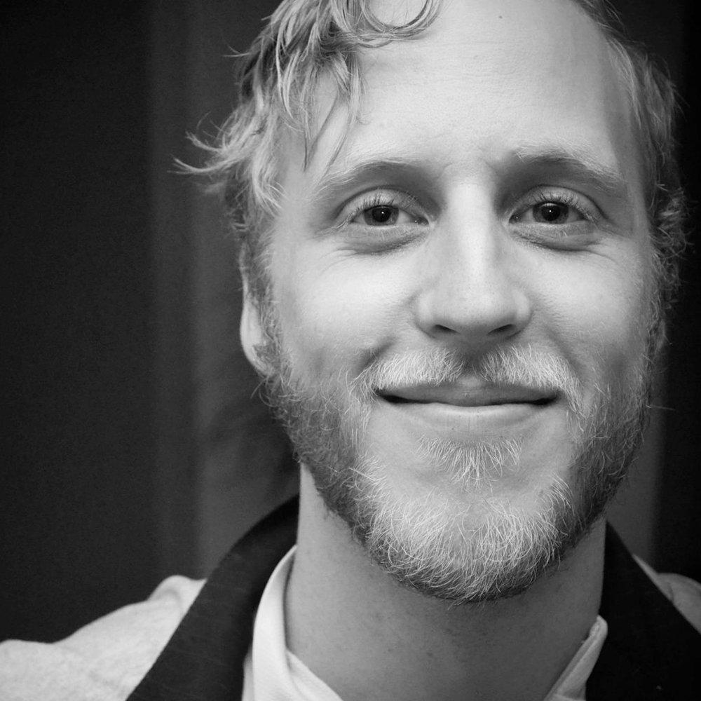 Housing Coordinator - Jeremy Milburn