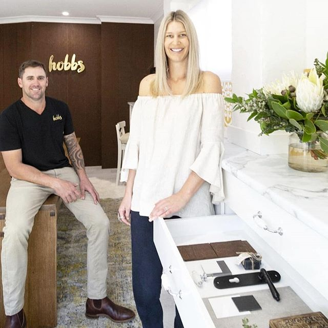 "PEOPLE - Spring | Summer Edition . . Tree change brings success for local entrepreneurs Nikki and Luke Hobbs from @hobbsbuildingandinteriors . #scenicroadmagazine get to know this young adventurous couple, at their new showroom located locally in the Scenic Rim. . . Nikki Hobbs/ Interior Designer ""My business card suggests the title of Lead Interior Designer for Hobbs Building and Renovations however the reality of running a family business translates to (can I say crazy lady?) Or rather, Jack of all trades, including managing client inquiries, estimations, contract administration, colour selections and the list goes on"" . . Luke Hobbs - Builder ""We chose Canungra as it's central to our families and friends, yet far enough away to feel somewhat remote. . . Reflecting on Nikki's vision boards, (which I reluctantly participate) you'll note magazine clippings steeped in green rolling hills, deciduous trees and outdoor bathtubs, with views over farm land - almost all of which are a Scenic Rim reality"" . . Read the full story on Hobbs Building and Interiors 👉 www.scenicroad.com.au  We'll be sharing more eco building and styling tips from #Hobbs later in the week so stay tuned."