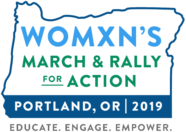 Women's March & Rally for Action 2019