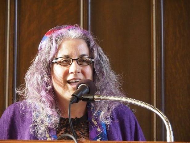 Rabbi Debra Kolodny