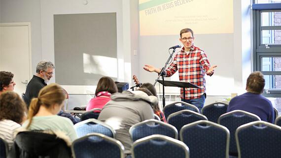 CCW - Community Church Warndon