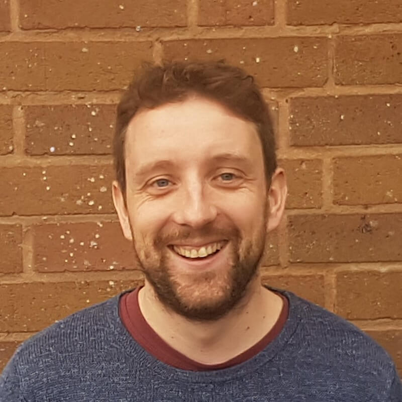 Brendan Scanlon - Elder
