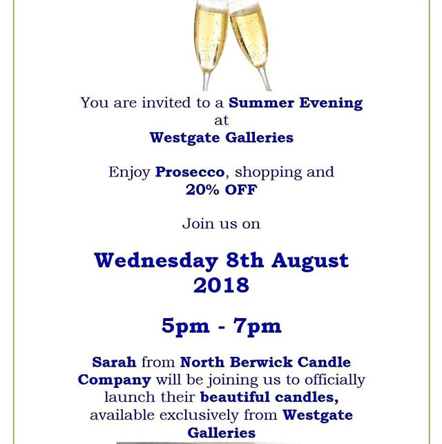 🥂🍾 see you there!