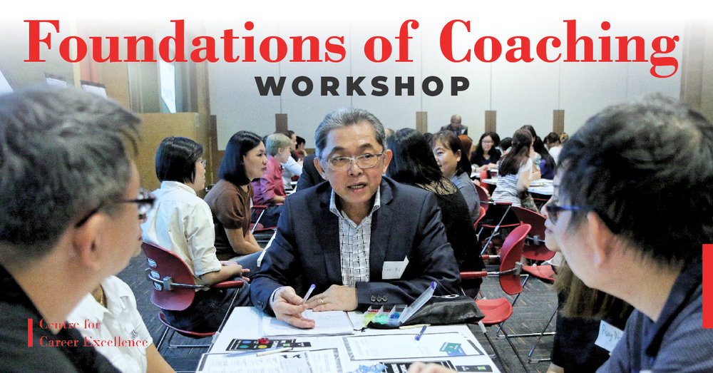 What to expect from the Workshop   (Session will be facilitated by Professional ICF Certified Coach (PCC) Irene Lee / Dayal Krishnan (PCC)  - What is coaching and how you can start earning as a career coach with CCE?  - Is there for me as a coach in Singapore and overseas?  - What are the coaching competency tools to equip me?   - What is the job market for coaches in Singapore?  - How can I turn coaching into a sustainable business for me?  - What is the pathway for me as a coach with CCE?  - What type of support can I expect from CCE as I start on my journey as a coach?