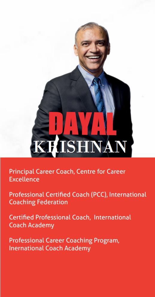 Dayal Krishnan