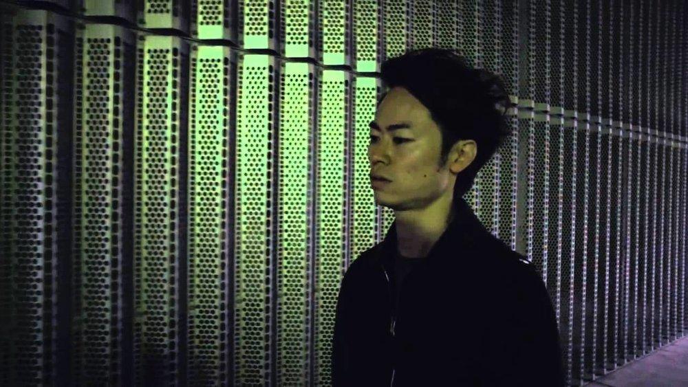 RYOICHI KUROKAWA - AD/AB ATOM