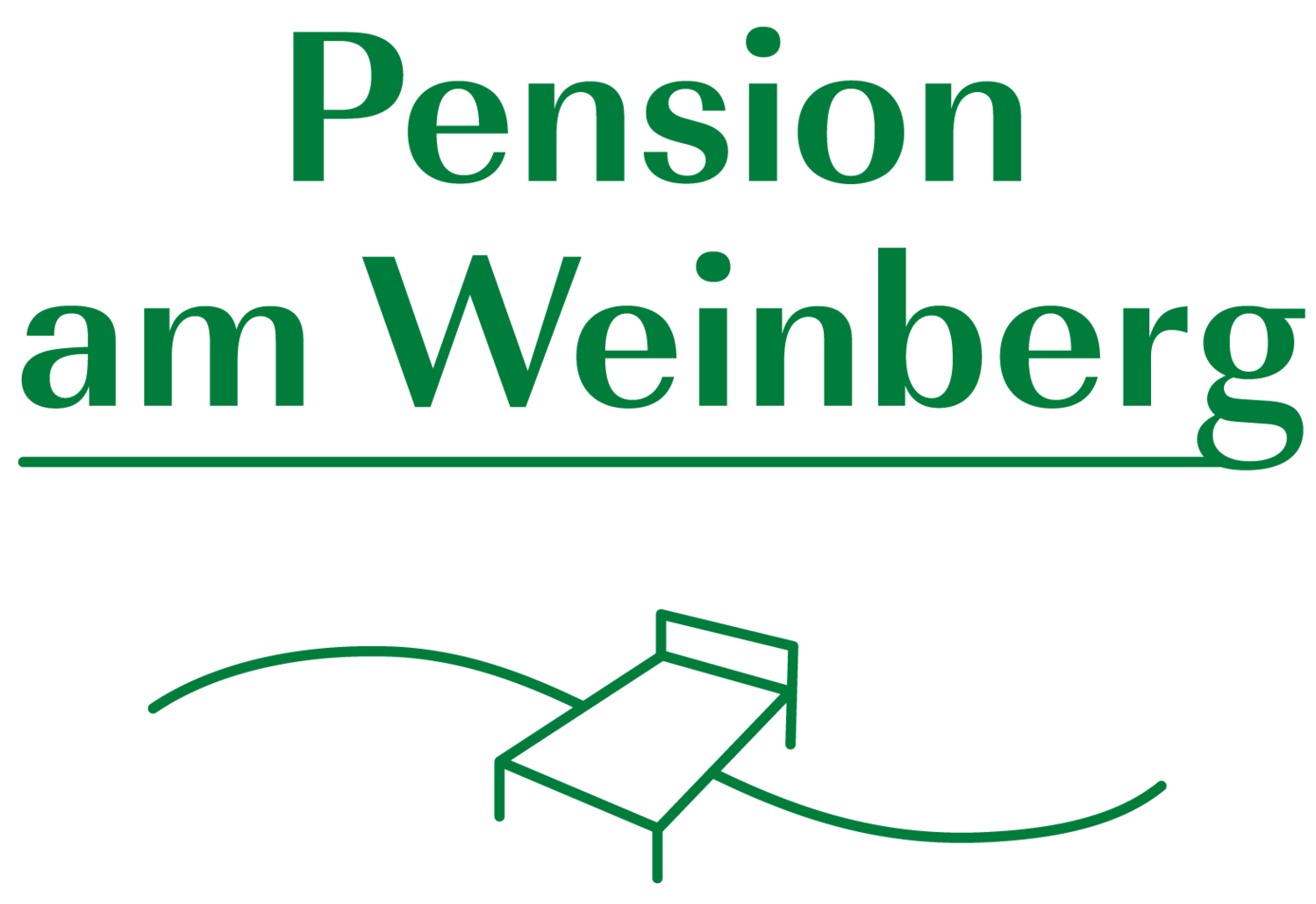 Pension am Weinberg
