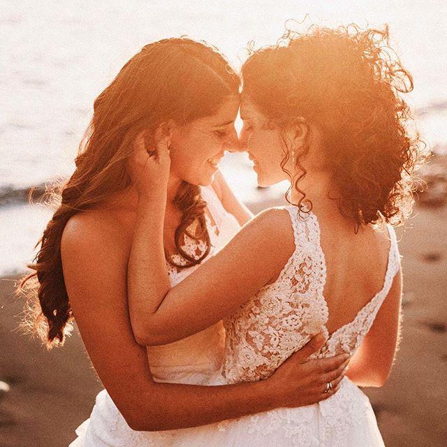 Raquel & Naiara, postwedding. ❤️❤️❤️