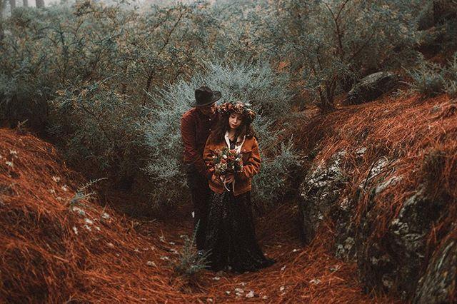 """Fly me to the moon"" ❤️❤️❤️ Photo @hs.lovestories / Dress @pedro.palmas / Flowers @el_arriate_flores_y_mas_flores"