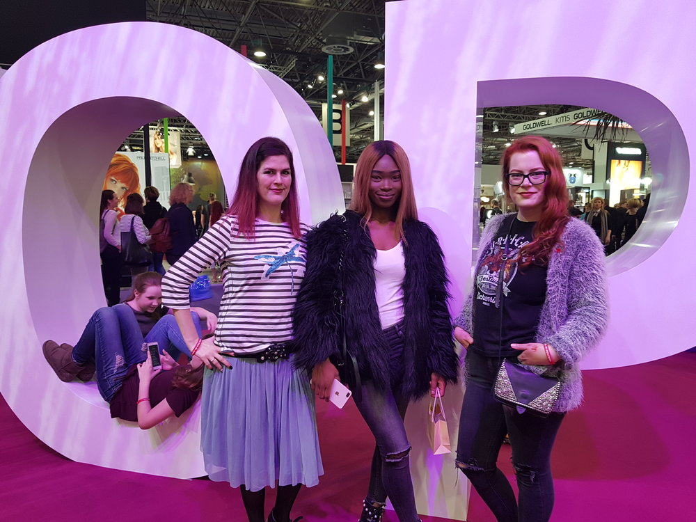 Top Hair Messe 2018