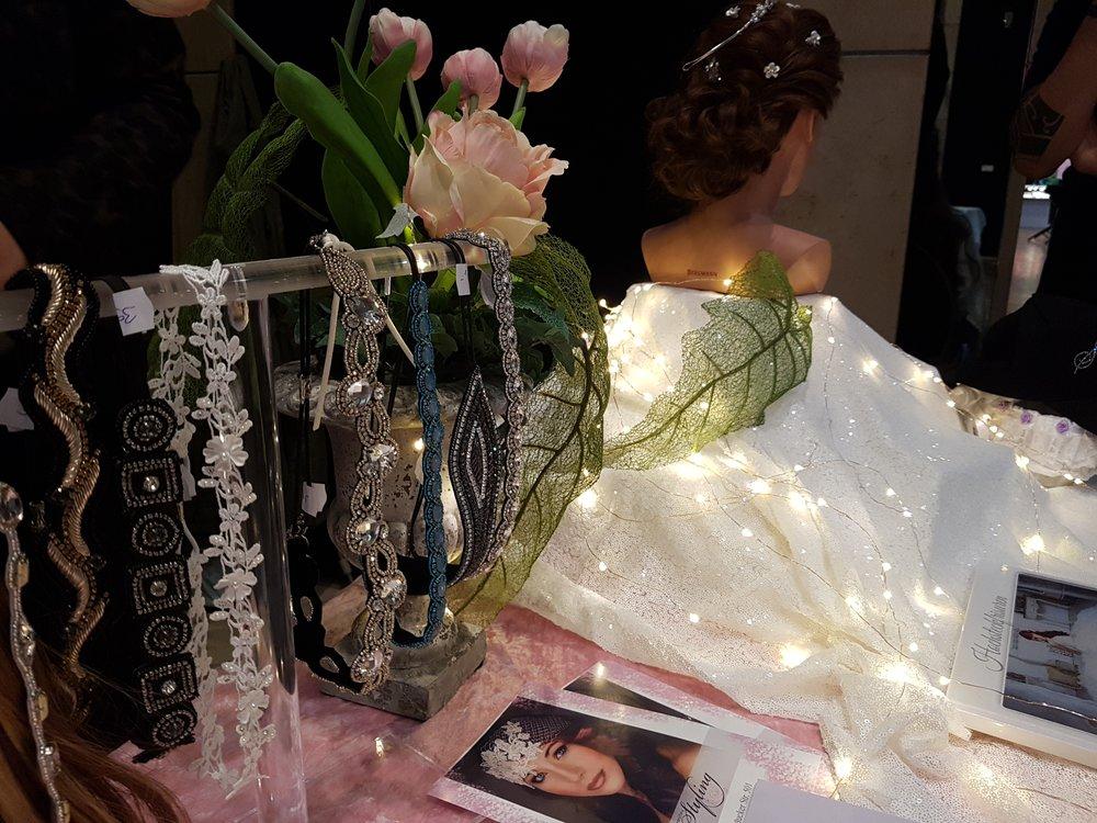Hochzeitsmesse 2018