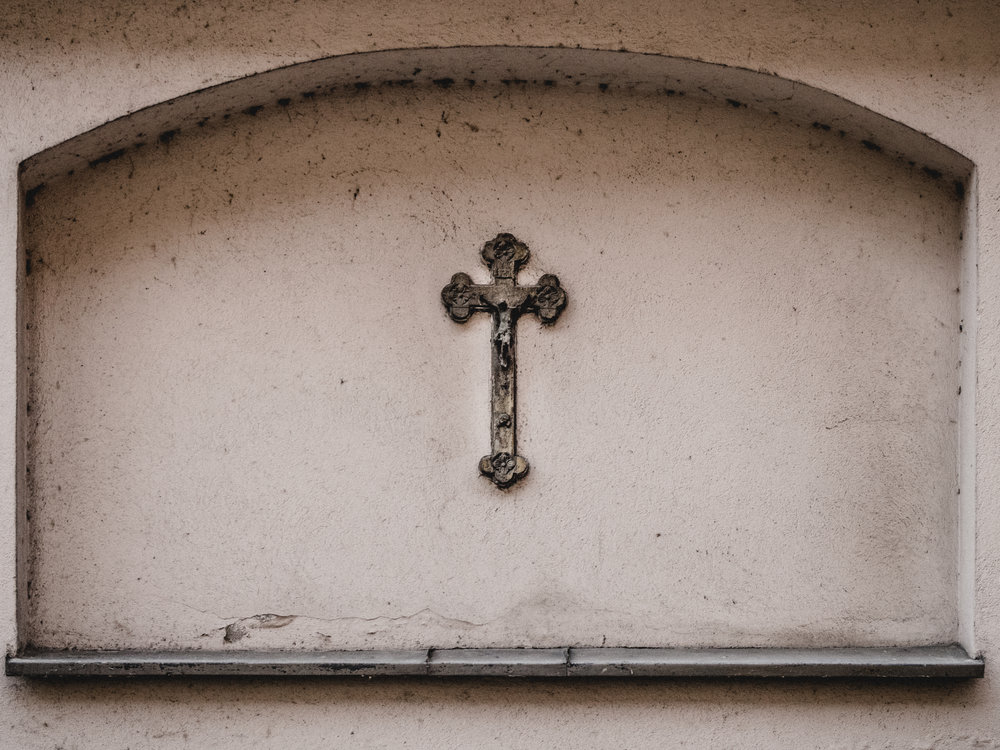 Programfag Kristendom -