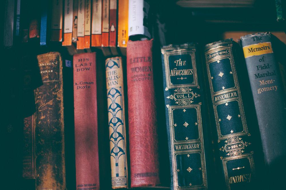 Engelsk litteratur og kultur -