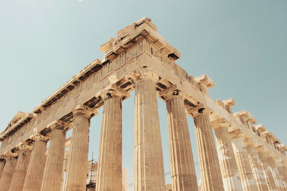 historie og filosofi -