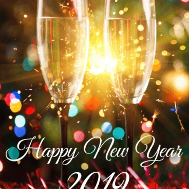 On behalf of our staff and ownership, we'd like to wish our loyal patrons a very blessed and happy new year ahead. #lifesbetterwithpizza #seabrookwa #pnw #graysharborliving #happynewyear2019
