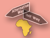An Alternative Env. and Dev. Vision for Southern and Eastern Africa