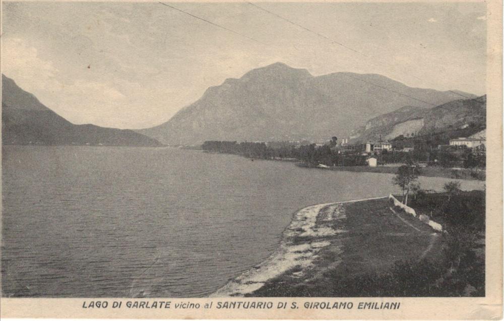 Lago di Garlate vicino al Santuario di S. Girolamo Emiliani.png