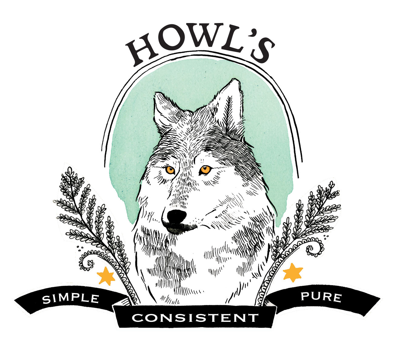 Howl's  |  Plant Medicine For People | Cannabis Tinctures