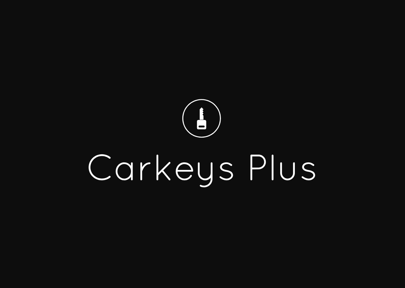 CARKEYS PLUS