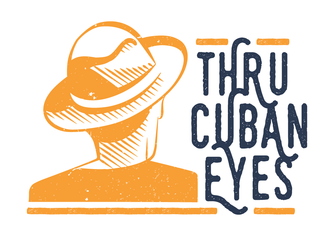 Thru Cuban Eyes