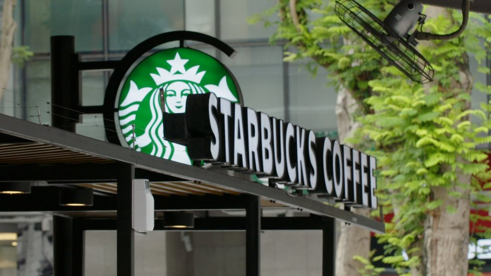 Inside the Storm: Starbucks