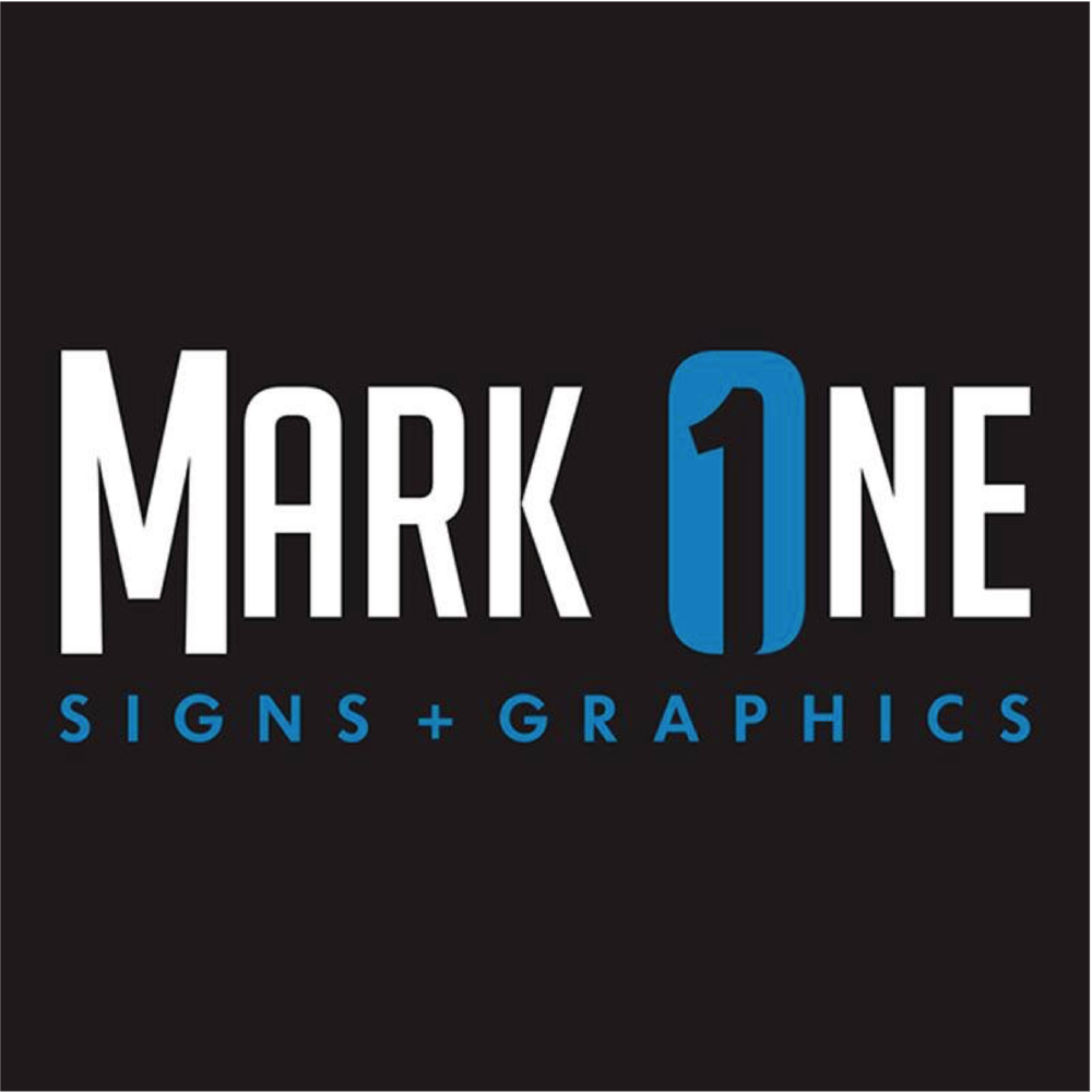 Mark One Signs and Graphics