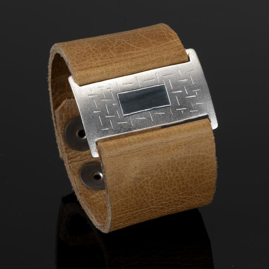 Klinefelter_K_3_Wrist Wrap Bracelet (1).jpg