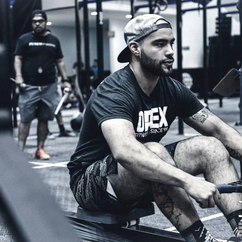 CrossFit como ejercicio vs CrossFit como Deporte