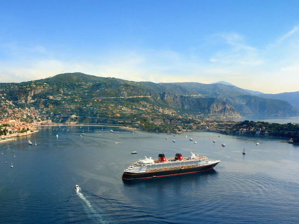 MAJOR CRUISE LINES - Whether you choose Disney, Princess, Royal Caribbean, or any other cruise line, it is sure to be a vacation you will never forget.