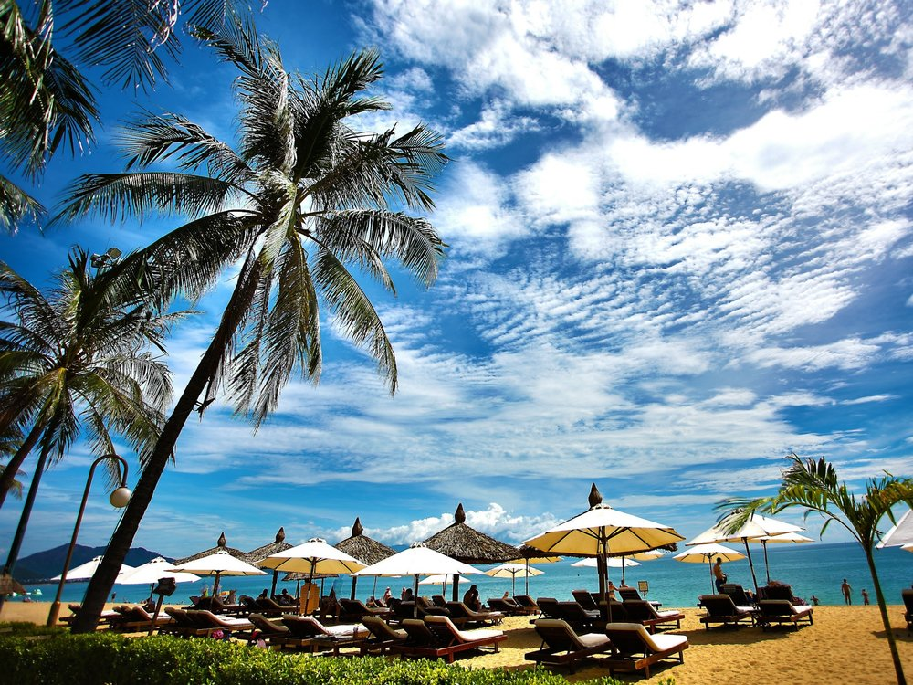 All-Inclusive Resorts - Whether you are a couple looking for a romantic tropical vacation or a family in search of a relaxing getaway, all-inclusive resorts offer everything you could ever want.