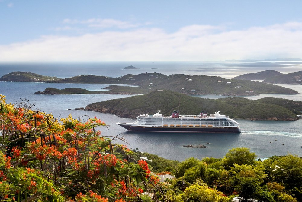 Disney Cruise Line - Disney offers exciting cruises for all families, with regular cruises to Alaska, Europe, the Bahamas, and the Caribbean, including their own private island Castaway Cay.