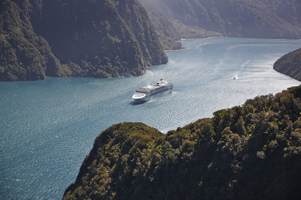 Princess Cruises - Princess offers relaxing and unforgettable cruises to nearly every continent and destination on the planet, including Europe, Asia, Australia, South America, Mexico, Hawaii, Alaska, and the Caribbean.
